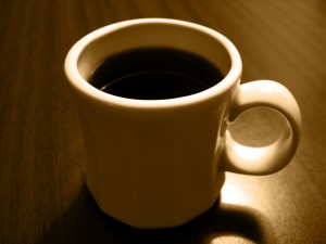 This Cup of Caffeine Could Change Your DNA